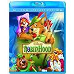 Blu ray robin hood Filmer Robin Hood [Blu-ray] [1973] [Region Free]